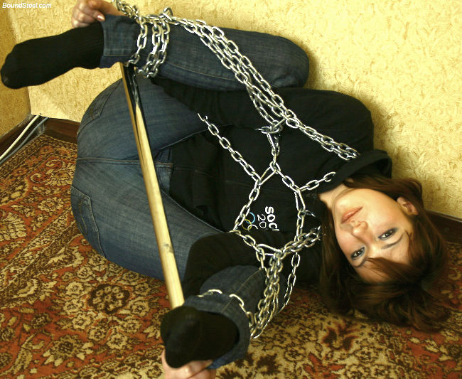 Chained Bondage